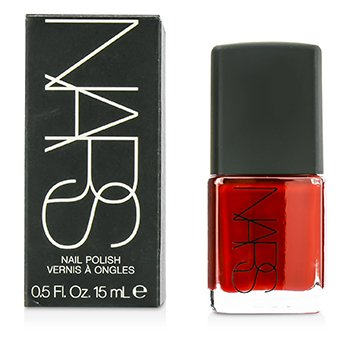 NARS Lakier do paznokci Nail Polish - #Torre Del Oro (Cherry Red)  15ml/0.5oz