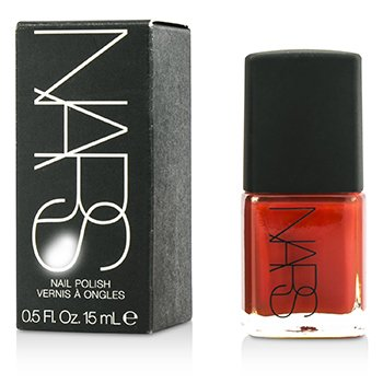 NARS Lakier do paznokci Nail Polish - #Paradiso (Strawberry Pink)  15ml/0.5oz