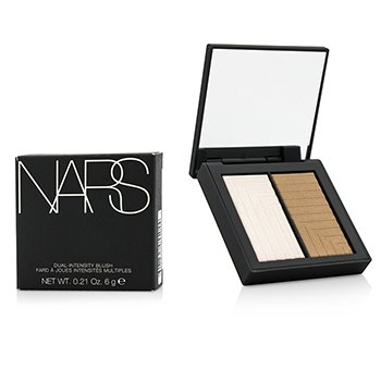 NARS Blush Dual Intensity - #Craving  6g/0.21oz