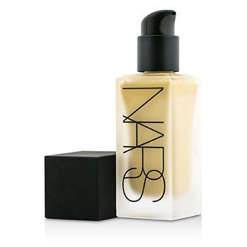 NARS Lehký makeup All Day Luminous Weightless Foundation - #Fiji (Light 5)  30ml/1oz
