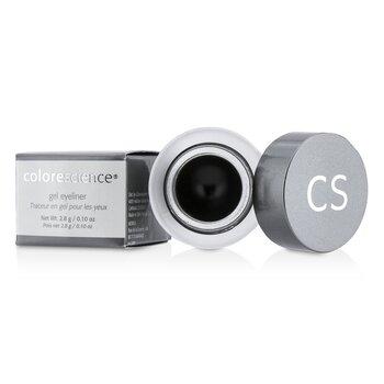 Colorescience Gélová očná linka Gel Eyeliner - Black  2.8g/0.1oz