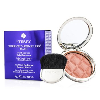 By Terry Terrybly Densiliss Color Mejillas - # 1 Platonic Blonde  6g/0.21oz