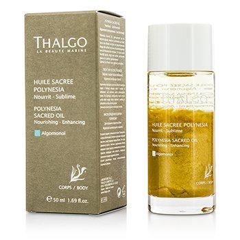 Thalgo Polynesia Sacred Aceite  50ml/1.69oz