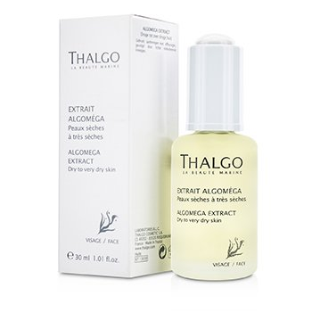 Thalgo Algomega Extract - Dry To Very Dry Skin - Salon Product  30ml/1.01oz