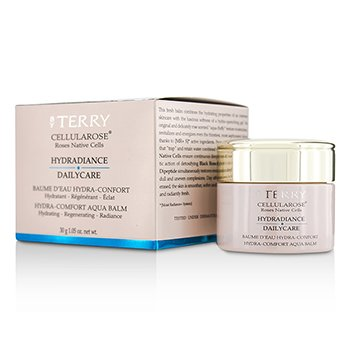 By Terry Cellularose Hydradiance Dailycare (Hydra-Comfort Aqua Balm)  30g/1.05oz