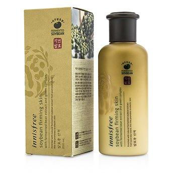 Innisfree Soybean Firming Skin  200ml/96.7oz