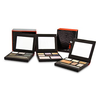 Laura Mercier Into The Wild Look Book Collection