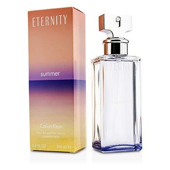 Calvin Klein Eternity Summer EDP Sprey (2015 Sürümü)  100ml/3.4oz