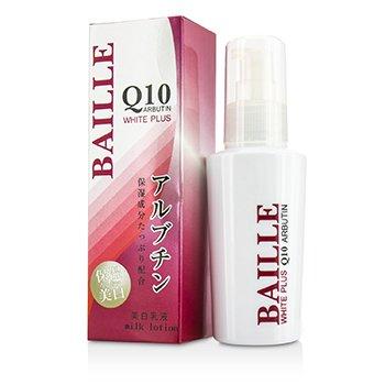 Baille Q10 Arbutin White Plus Loción Leche  80ml/2.67oz