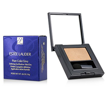 Estee Lauder Pure Color Envy Color Ojos Definición Seca/Líquida - # 01 Brash Bronze  1.8g/0.06oz
