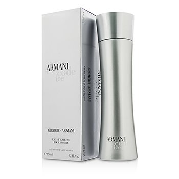 Giorgio Armani Armani Code Ice Eau De Toilette Spray  125ml/4.2oz