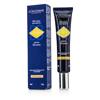 L'Occitane Immortelle Precious BB Cream SPF 30 - #03 Medium  40ml/1.3oz