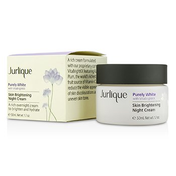 Jurlique Purely White Skin Brightening Crema Noche  50ml/1.7oz