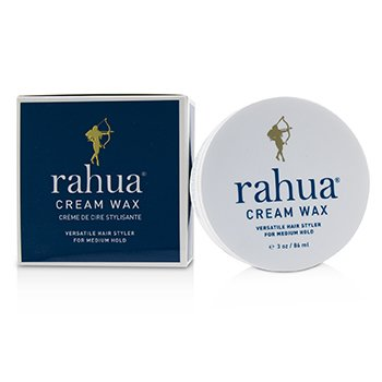 Rahua Cream Wax (For Medium Hold)  86ml/3oz