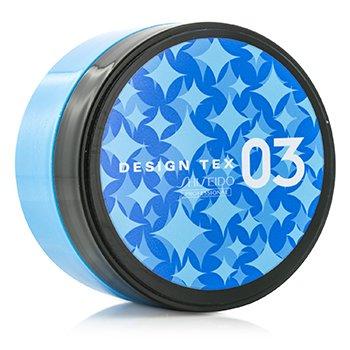 Shiseido Design Tex 03 (Gel-Based)  75g/2.5oz
