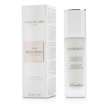 Guerlain Meteorites Oxygen Care Humectación & Brillo  30ml/1oz