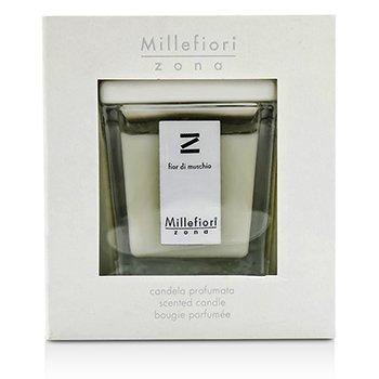 Millefiori Lumânare Parfumată - Fior Di Muschio  160g/5.64oz