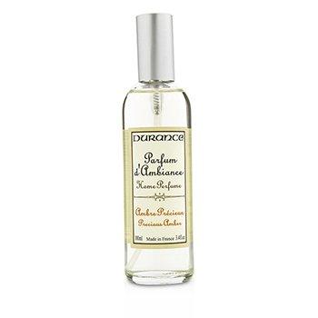 Durance Home Perfume Spray - Precious Amber  100ml/3.4oz