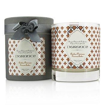 Durance Perfumed Handcraft Candle - Precious Amber  280g/9.88oz