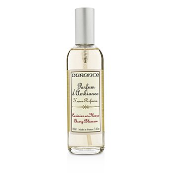 Durance Home Perfume Spray - Cherry Blossom  100ml/3.4oz