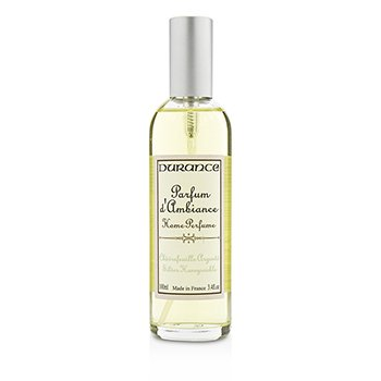 Durance Home Perfume Spray - Silver Honeysuckle  100ml/3.4oz