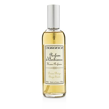 Durance Home Perfume Spray - Beige Suede  100ml/3.4oz