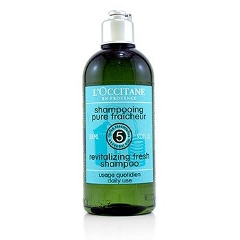 L'Occitane Aromachologie Revitalising Fresh šampon (Daily Use)  300ml/10.1oz