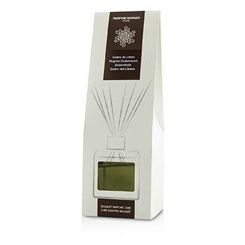 Lampe Berger Cube Ароматический Диффузор - Virginia Cedarwood  125ml/4.2oz