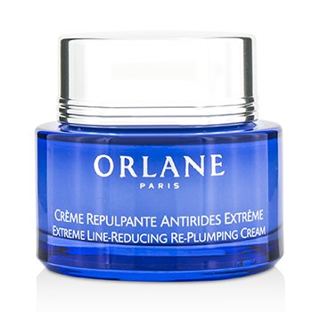 Orlane Extreme Line Reducing Re-Plumping Cream (Unboxed)  50ml/1.7oz