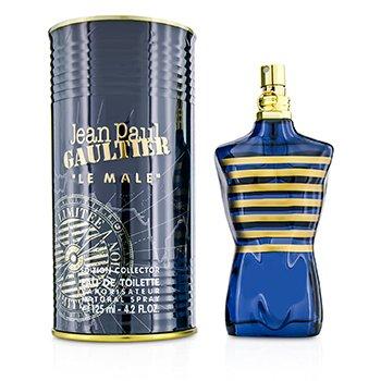 Jean Paul Gaultier Le Male Apă de Toaletă Spray ( Ediţie Colecţie Capitaine)  125ml/4oz