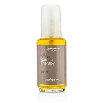 AlfaParf Lisse Design Keratin Therapy The Oil  50ml/1.69oz