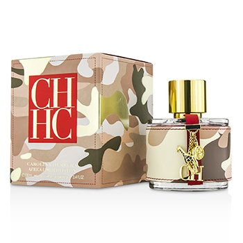 Carolina Herrera CH Africa Eau De Toilette Spray (Edición Limitada)  100ml/3.4oz