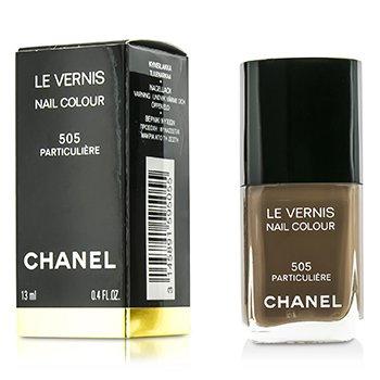 Chanel Nail Enamel - No. 505 Particuliere  13ml/0.4oz