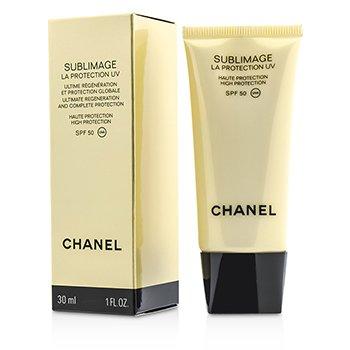 Chanel Sublimage La Protection UV High Protection SPF 50  30ml/1oz