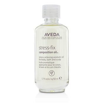 Aveda Stress Fix Масло  50ml/1.7oz