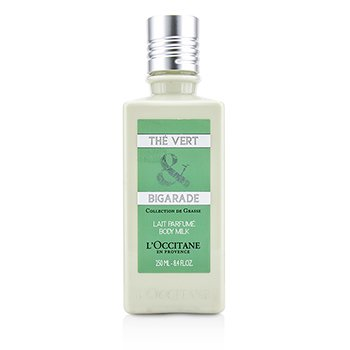 L'Occitane The Vert & Bigarade Body Milk  250ml/8.4oz