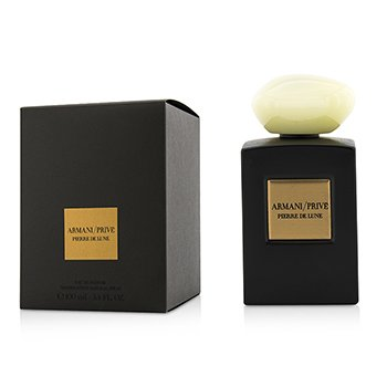 Giorgio Armani Prive Pierre De Lune Eau De Parfum Spray  100ml/3.4oz