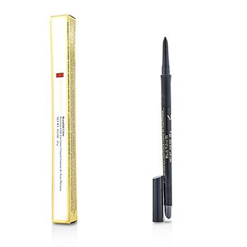 Elizabeth Arden Delineador Beautiful Color Precision Glide - # 01 Black Velvet  0.35g/0.012oz