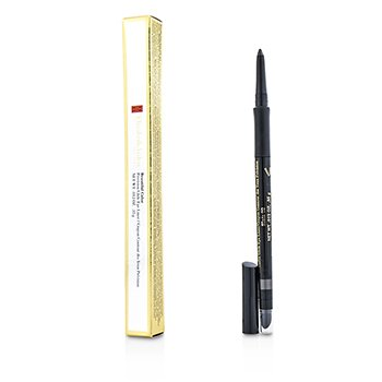 Elizabeth Arden Beautiful Color Precision Glide Delineador - # 02 Slate  0.35g/0.012oz