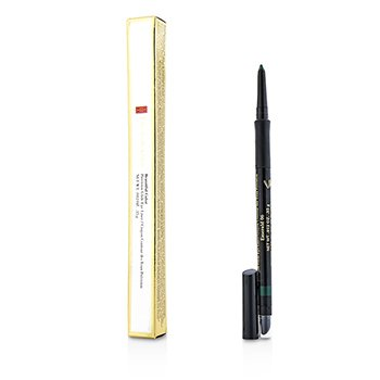 Elizabeth Arden Beautiful Color Precision Glide Delineador - # 06 Emerald  0.35g/0.012oz