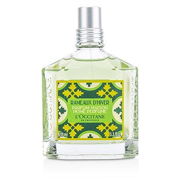 L'Occitane Winter Forest Home Perfume Spray  100ml/3.3oz