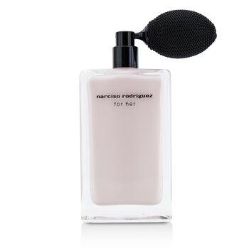 Narciso Rodriguez For Her Eau De Parfum con Atomizador (Edición Limitada)  75ml/2.5oz
