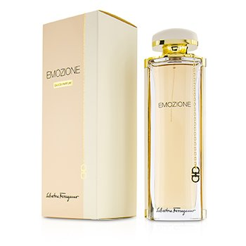 Salvatore Ferragamo Emozione Eau De Parfum Spray  92ml/3.1oz