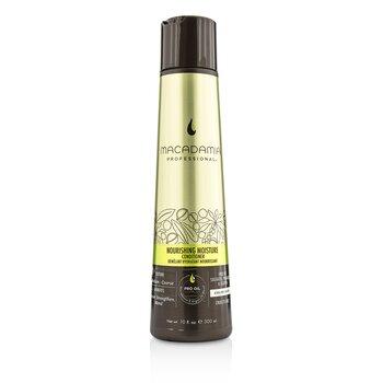Macadamia Natural Oil Professional Nourishing Moisture Acondicionador  300ml/10oz