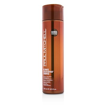Paul Mitchell Ultimate Color Repair Shampoo (Anti-Fade - Quinoa Repair)  250ml/8.5oz
