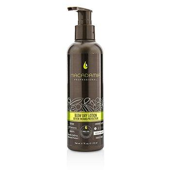 Macadamia Natural Oil Professional Loțiune pentru Uscarea Termică   198ml/6.7oz