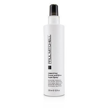 Paul Mitchell Firm Style Freeze and Shine Super Spray (Spray Final)  250ml/8.5oz