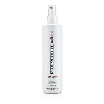 Paul Mitchell Soft Style Soft Spray (Finishing Spray)  250ml/8.5oz