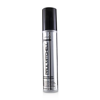 Paul Mitchell Forever Blonde Dramatic Repair (KerActive Damage Recovery)  150ml/5.1oz