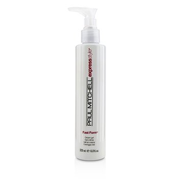 Paul Mitchell Express Style Fast Form (Crema Gel)  200ml/6.8oz